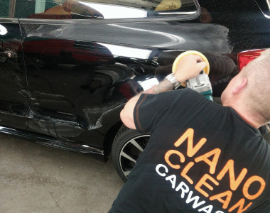 Nano Clean Carwash